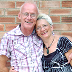 Mike & Hazel Smith