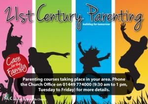 21st Century Parenting