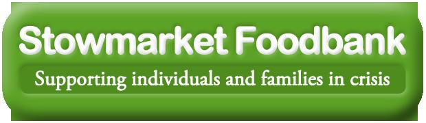 Stowmarket & Area Foodbank